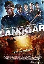 Langgar