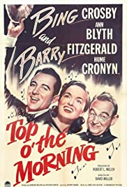 Top o' the Morning Poster