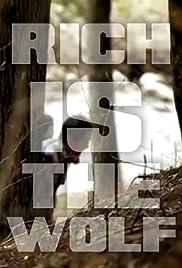 La richesse du loup Poster