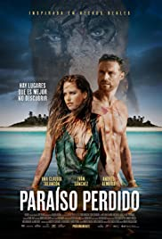 Paraíso Perdido Película Completa Online DVD HD [MEGA] [LATINO] 2016