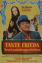 Image of Tante Frieda - Neue Lausbubengeschichten