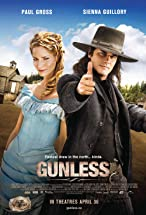 Primary image for Gunless