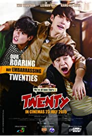 Watch Movie Twenty (2015)