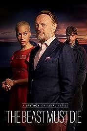 The Beast Must Die - Season 1 (2021) poster