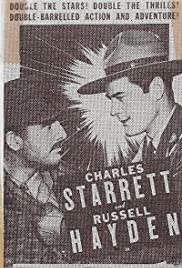 The Royal Mounted Patrol Poster