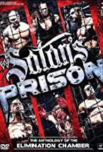 Primary image for WWE: Satan's Prison - The Anthology of the Elimination Chamber