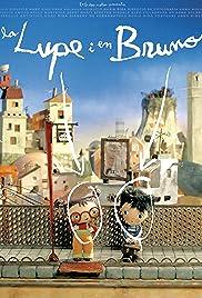 La Lupe i en Bruno Poster