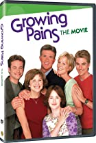 Image of The Wonderful World of Disney: The Growing Pains Movie