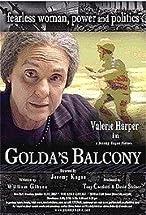 Primary image for Golda's Balcony