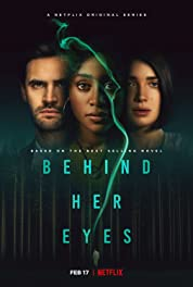 Behind Her Eyes - MiniSeason (2021) poster