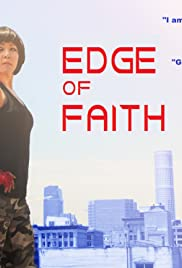 Edge of Faith Poster