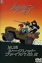 Image of Rupan sansei: Pilot Film