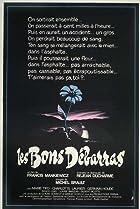 Image of Les bons débarras