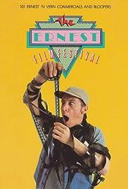 The Ernest Film Festival(1986) Poster - Movie Forum, Cast, Reviews