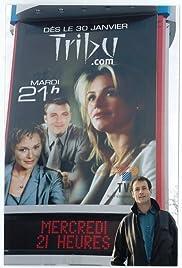 Tribu.com Poster