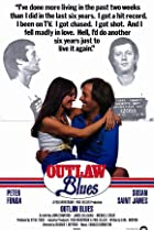 Outlaw Blues (1977) Poster