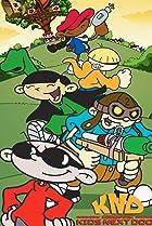 Image of Codename: Kids Next Door: Operation N.A.U.G.H.T.Y.