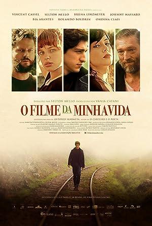 O Filme da Minha Vida Nacional HD 720p
