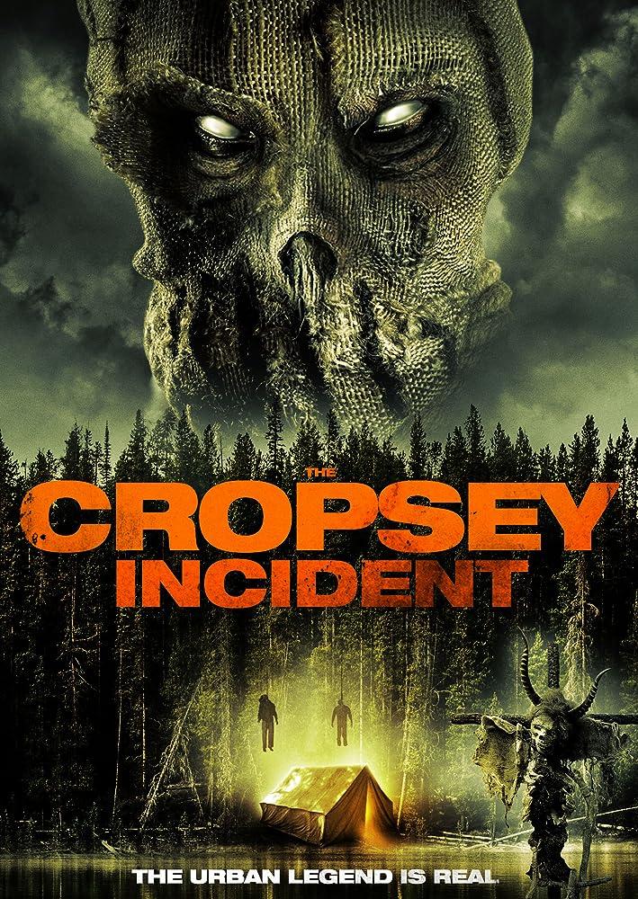 კროფსიზე ნადირობა / The Cropsey Incident