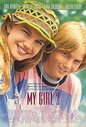 My Girl 2 poster