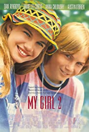My Girl 2 (1994) Poster - Movie Forum, Cast, Reviews
