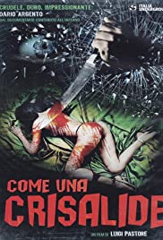Symphony in Blood Red(2010) Poster - Movie Forum, Cast, Reviews