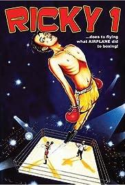 Ricky 1(1988) Poster - Movie Forum, Cast, Reviews