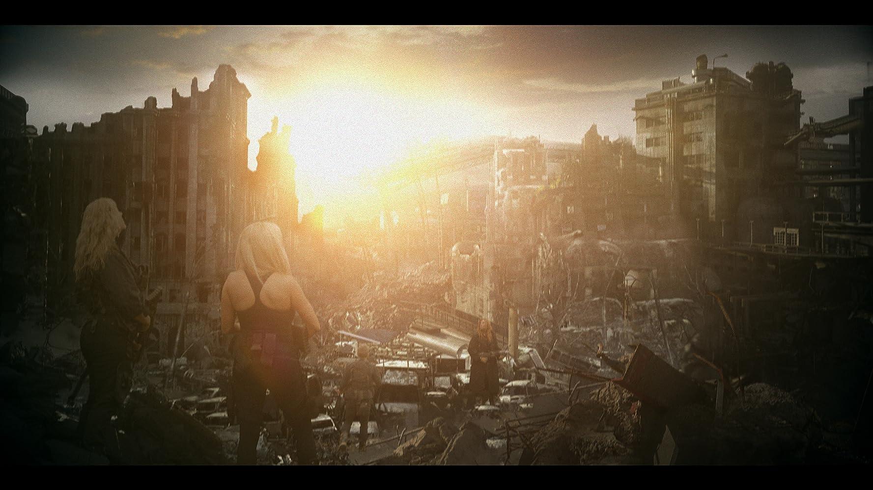 فيلم Rogue Warrior Robot Fighter 2017 مترجم مشاهدة اون لاين