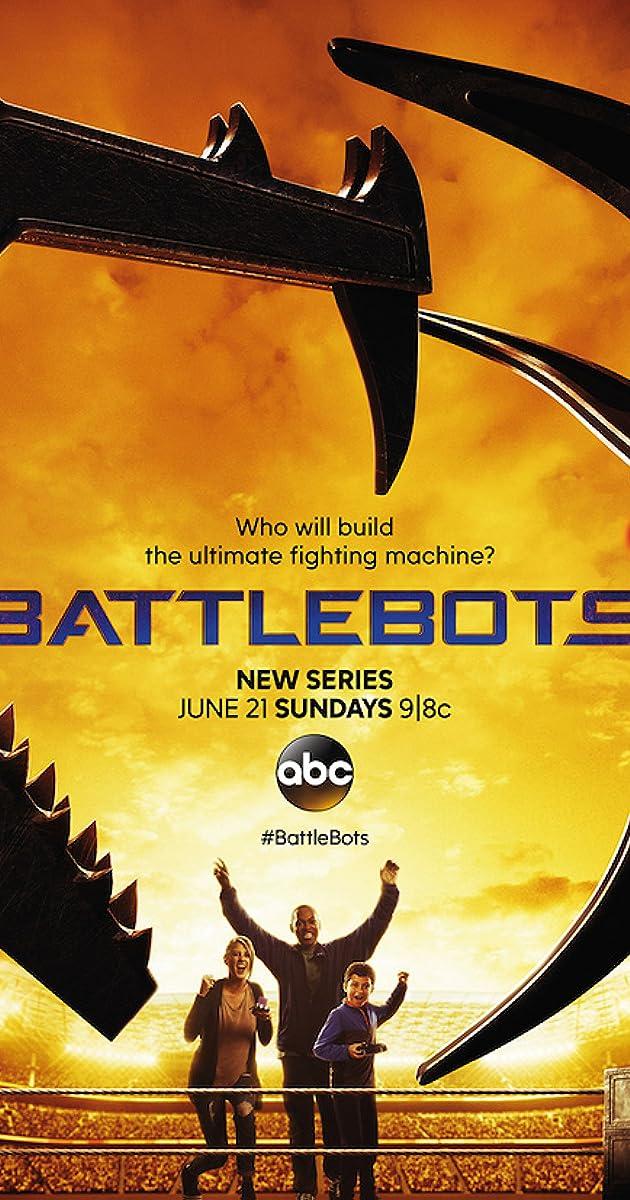 BattleBots (TV Series 2015– )