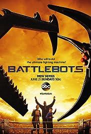 BattleBots Poster - TV Show Forum, Cast, Reviews