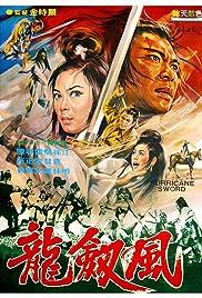Fei long duo bo Poster