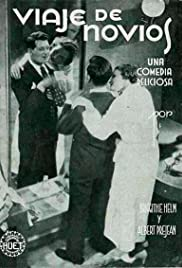 Voyage de noces Poster