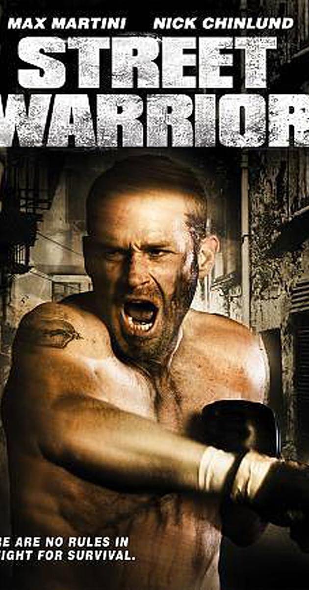 street warrior tv movie 2008 imdb