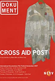 Kruispost Poster
