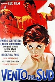 Vento del Sud Poster