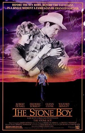 The Stone Boy (1984)