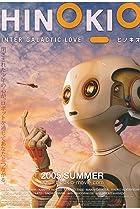 Image of Hinokio: Inter Galactic Love