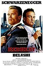 Red Heat(1988)