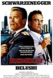 Red Heat (1988) Poster - Movie Forum, Cast, Reviews