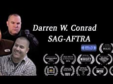 Darren W. Conrad - Summer 2017 Theatrical Actors Reel