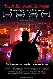 What Happened in Vegas Poster