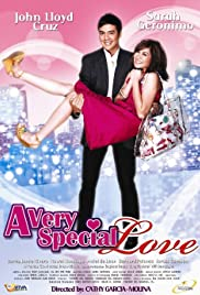 A Very Special Love (2008) Poster - Movie Forum, Cast, Reviews