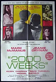 Two Thousand Weeks Poster