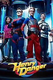 Henry Danger - Season 1 poster
