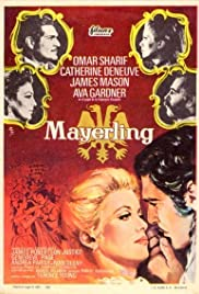 Mayerling (1968) Poster - Movie Forum, Cast, Reviews