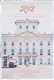 K-12 (2019) poster