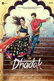 Dhadak (2018)