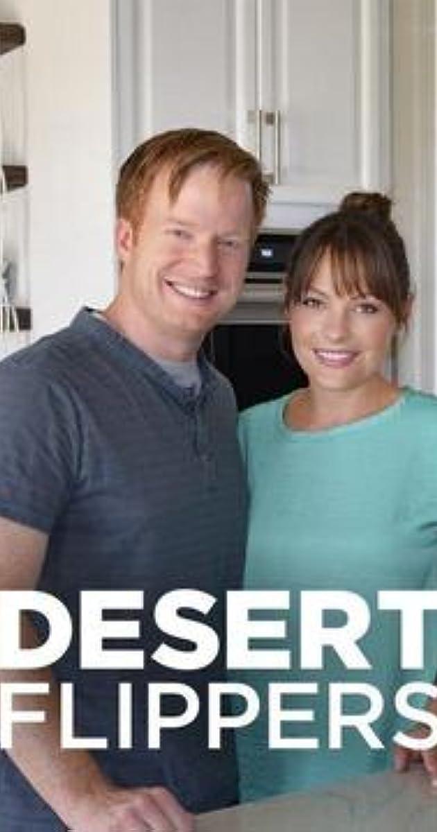 desert flippers tv