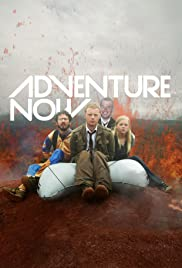 Adventure Now Poster