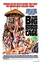 Image of The Big Bird Cage